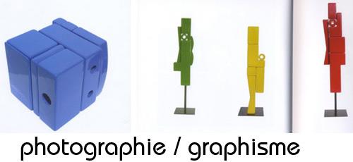 photographie graphisme