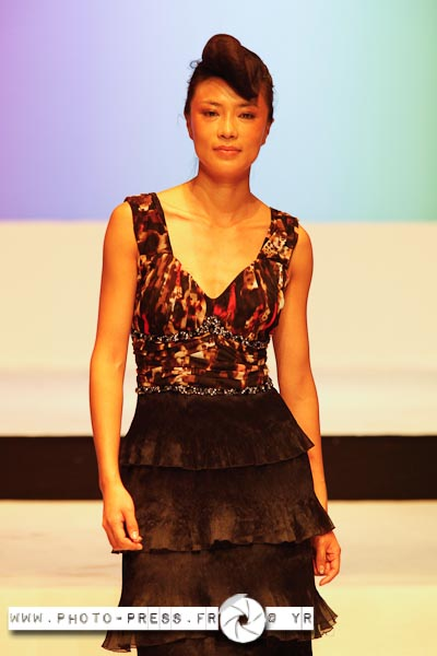 Défilés Salon Ethical Fashion Show 2012