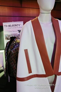 Salon made in france 2013 - Thierry Manufacturing