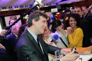 Arnaud Montebourg made in france
